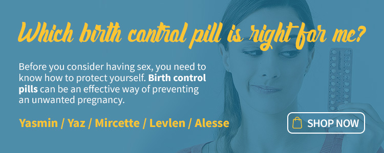 Birth Control Pills Buy Meds Online Without A Rx